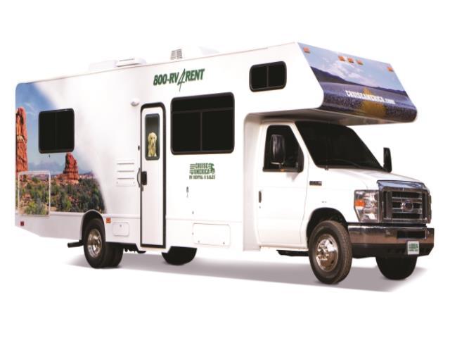 C30 Large RV - United States
