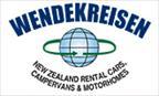 Wendekreisen Campervans NZ