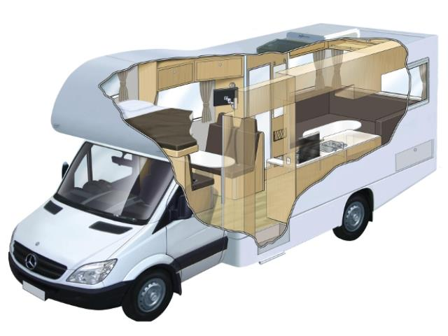 The Koru 6 Berth