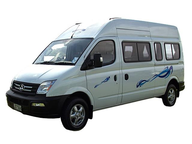 The Koru Star 2 Berth ST Premium