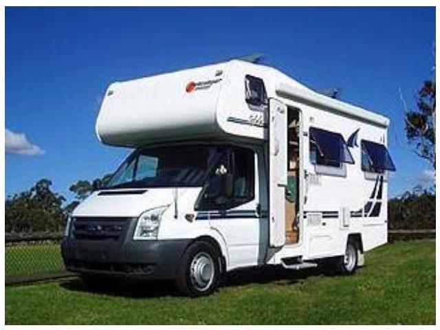 The Motorhome 4B Budget