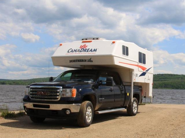 TC-A Maxi Travel Camper