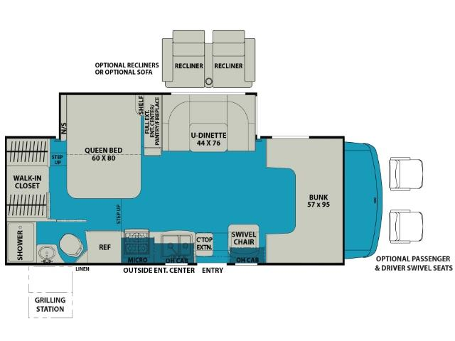 MHC28 Floor Plan'