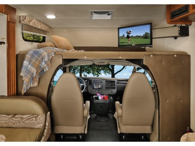Interior View 1 MHC24