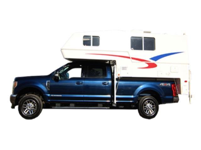 TC-A Maxi Travel Camper