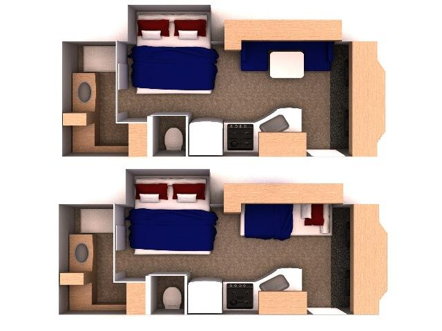 SVC Floorplan