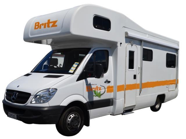 Britz Nz Frontier Ext2