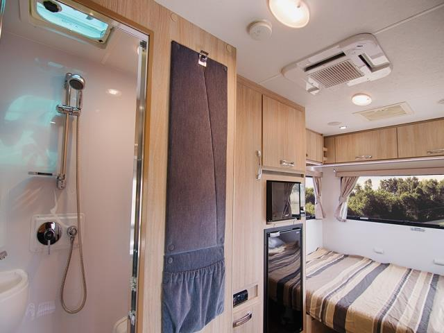 2 Berth Voyager Ext5