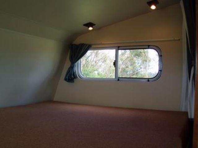 Micro Delux Interior view 4