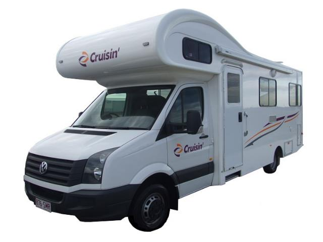 6 Berth Discovery