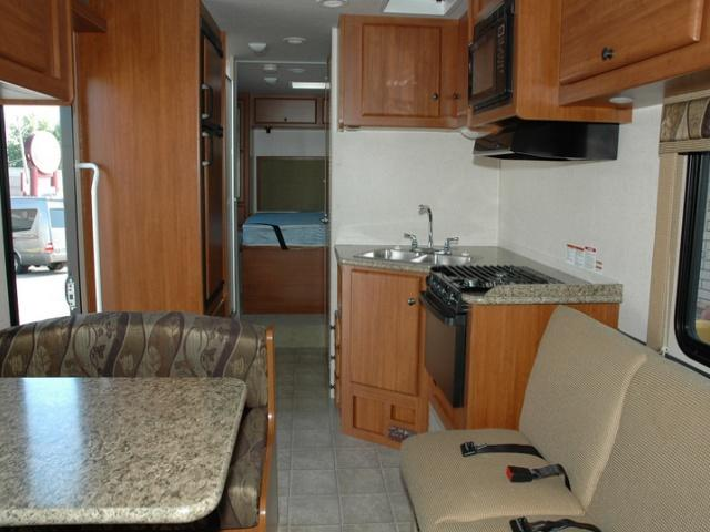 LCLC28-30 Interior View 3