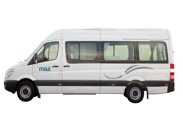 The 2 Berth Ultima