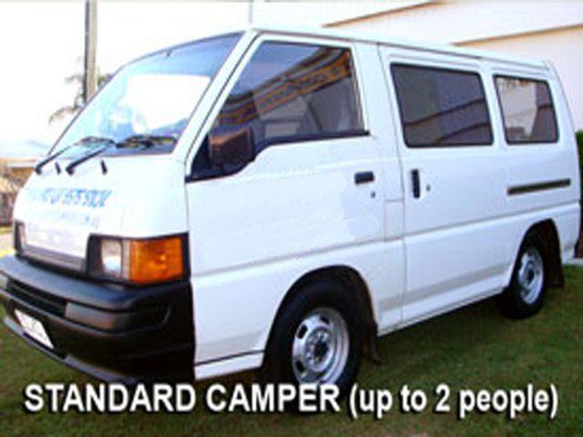 The 1999-05 Standard Camper
