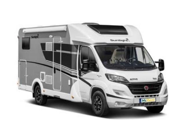 215d50ac7432f1 McRent Campervan Hire Cartagena - Camper Travel Europe