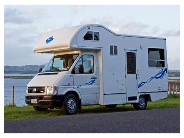 The Koru 4 Berth