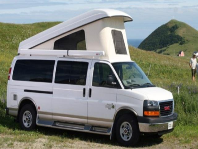 4 Berth Safari-Condo' or Equivalent